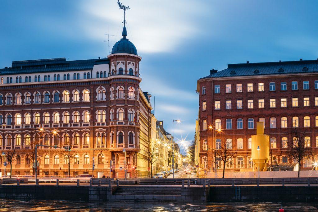 kasinot Suomessa tarjoavat loistavat puitteet loman viettoon